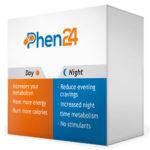 Phen24 24-Stunden Diät-Kapseln
